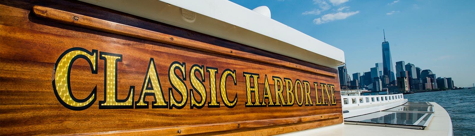 97e6a6df9d1 Classic Harbor Line